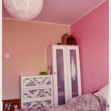 Mój pokój &#x3B;)