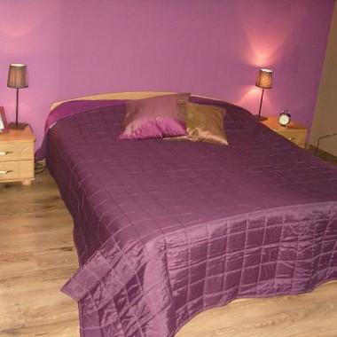 sypialnia z małymi zmianami :-)