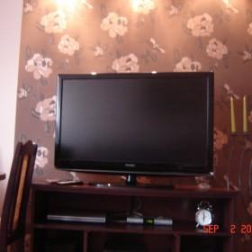 pokój rodziców -tzn salon