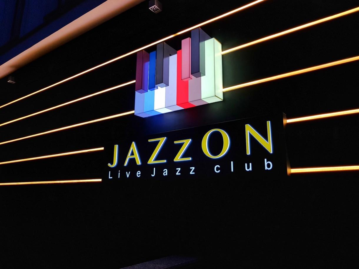 Pozostałe, Jazzon Live Jazz club