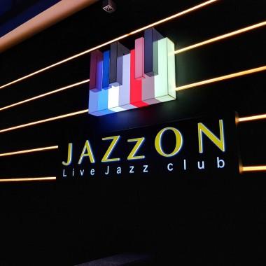 Jazzon Live Jazz club