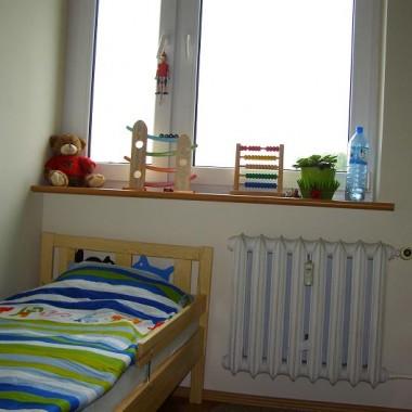 Pokój przedszkolaków