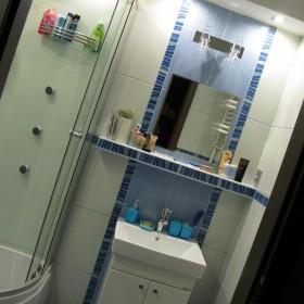 nowa łazienka....