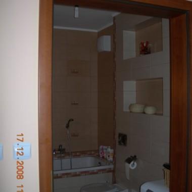moja łazienka:)