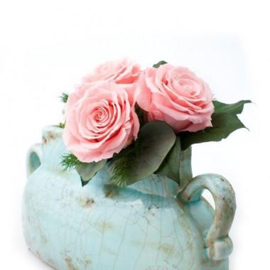 Kwiaty stabilizowane Everlasting FLOWERS