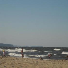 Wakacyjna galeria znad morza ............z robótkami ...........