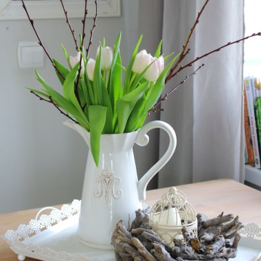 Witam serdecznie i zapraszam do przedwiosennej galerii:)decofleur.com.ple-decofleur.blogspot.com