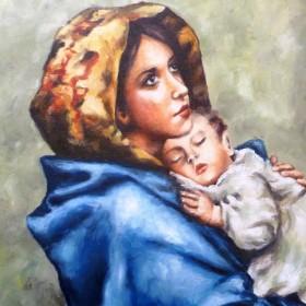 Matka Boska Cygańska
