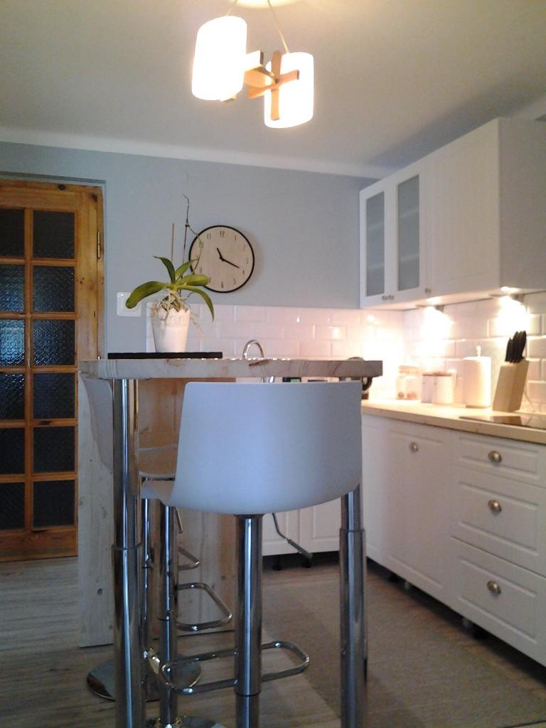 Pozostałe, Mini kuchnia &#x3B;-)