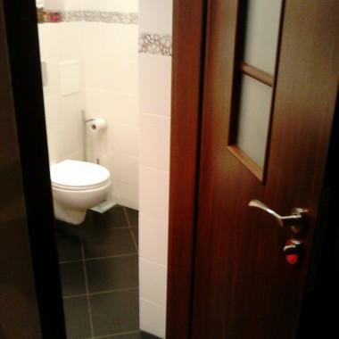 moja wymarzona i wyczekana łazienka