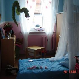 pokój księzniczki