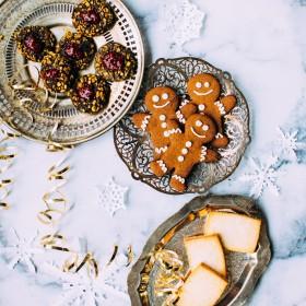 Świąteczny stół, czyli jak wyeksponować potrawy wigilijne