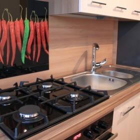 Wreszcie jest... nasza kuchnia :)