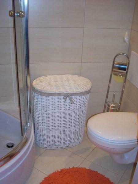 Zdjęcie 410 W Aranżacji Mini łazienka 35m2 Deccoriapl