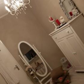 Sypialnia dla gosci...czyli dla Was moje drogie...:)