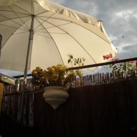 Troszkę zmian na balkonie ....................