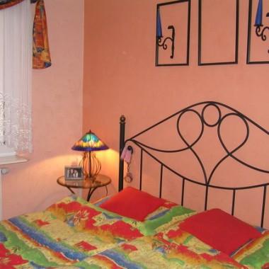 Moja sypialnia
