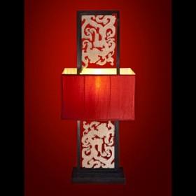 Lampy - wnętrze z lampami czy lampy z wnętrzem?