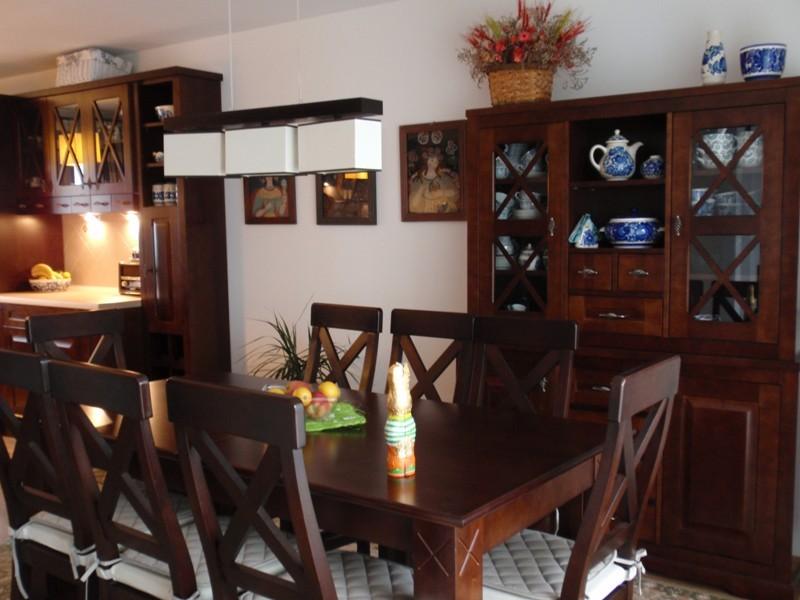 Pozostałe, Kuchnia w stylu kolonialnym