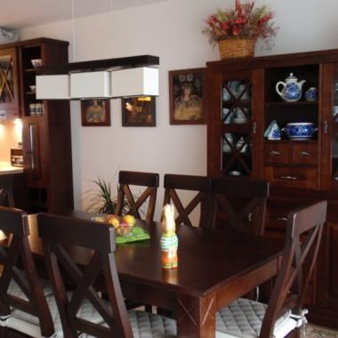 Kuchnia w stylu kolonialnym