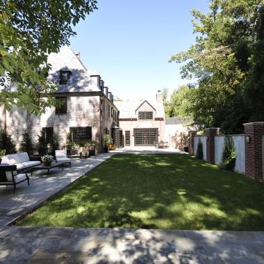 Nowy dom Baracka Obamy. Przeprowadzi się on tutaj w styczniu, kiedy wygaśnie jego kadencja. Podoba się Wam???