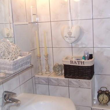 Pstryk  z łazienki
