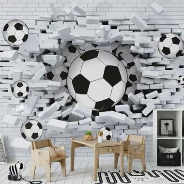 Doskonała fototapeta dla pokoju chłopca odmieni pozytywnie wygląd pomieszczenia Twojego dziecka :)
