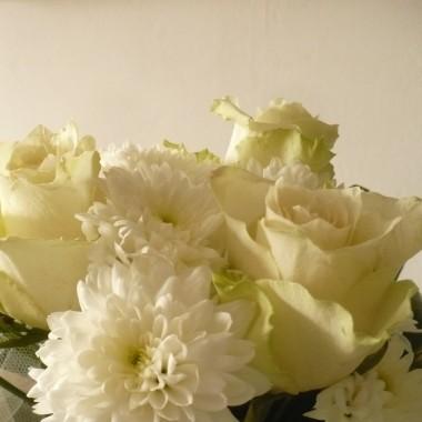 ...............i róże..................