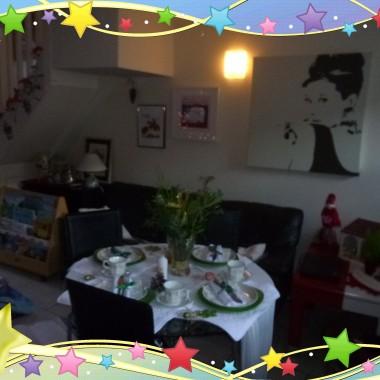 Święta na Zielonym Wzgorzu :)
