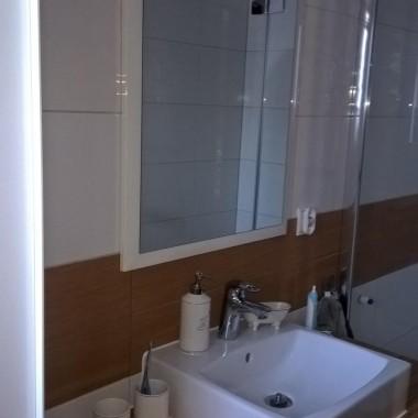 Nowa łazienka - wreszcie jest!!!