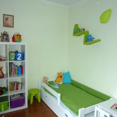 pokój Bartusia
