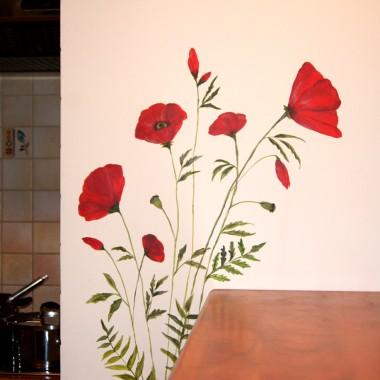 Kuchnia w kwiatach cały rok