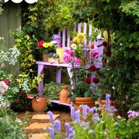 Sielankowe ogrody