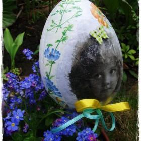 .. kilka jajek dorobiłam , bo sprzedają się jak ciepłe bułeczki