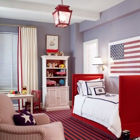 * pokój dla chłopca *