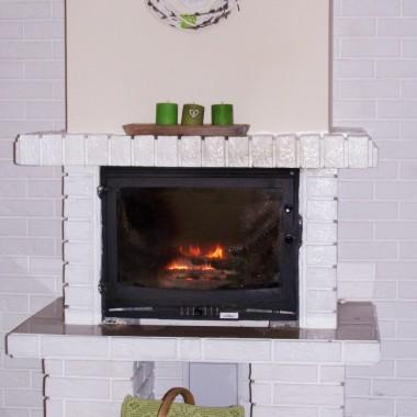 wiosną palimy w kominku, ogrzewanie piecem  już wyłączone &#x3B;))) uwielbiam&#x3B;)))