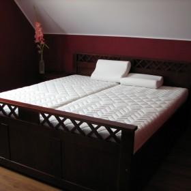 Sypialni......widac powoli koniec