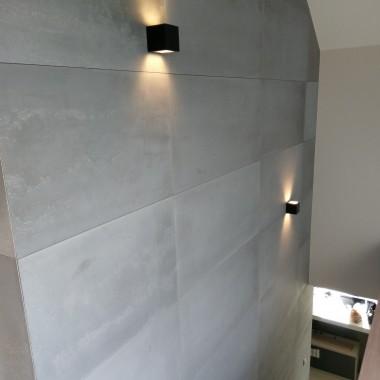 Beton architektoniczny Luxum w klasie INDUSTRIAL.