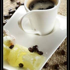 zapraszam na kawę