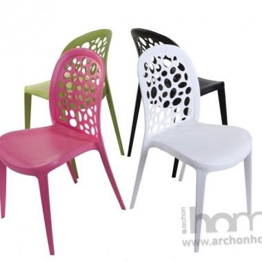 krzesło nie tylko do siedzenia