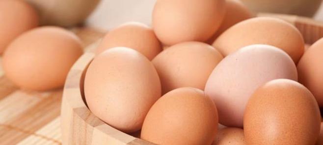 Nietypowe zastosowanie... skorupek po jajkach
