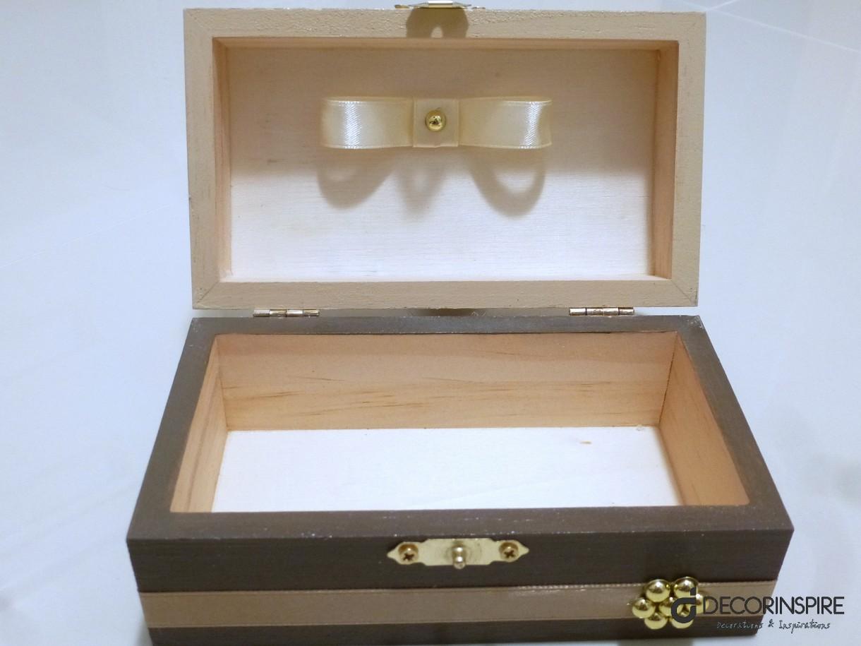 Dekoratorzy, pudełka