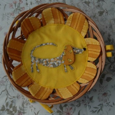 koszyczek na chleb