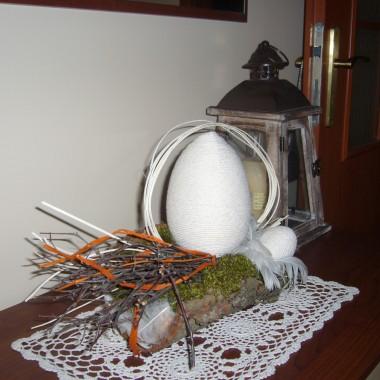 Dekoracje Świąteczne......i odrobina wiosny