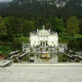 Park Linderhof