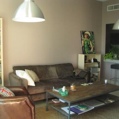 moje pierwsze mieszkanie:)