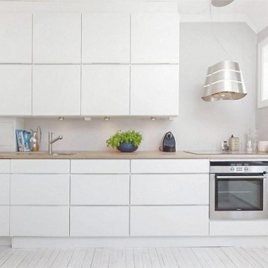 mieszkanie - Oslo