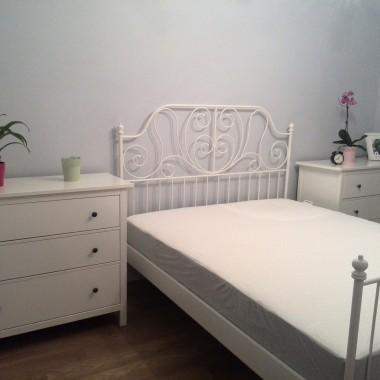 sypialnia jeszcze surowa &#x3B;) cdn...