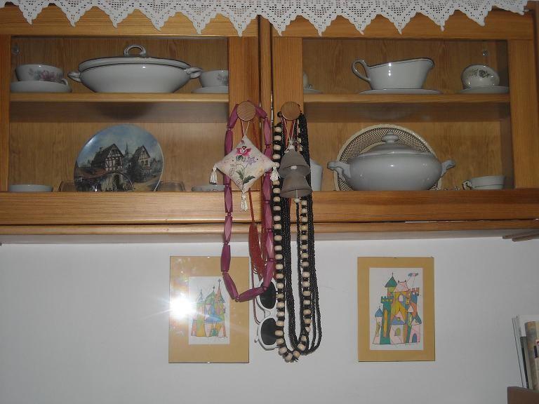 Pozostałe, Jak zmieniało się moje mieszkanie.................. - ............i witrynki małe..........