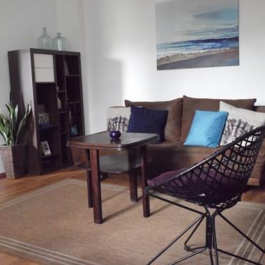 wędrujący fotelik/ krzesło